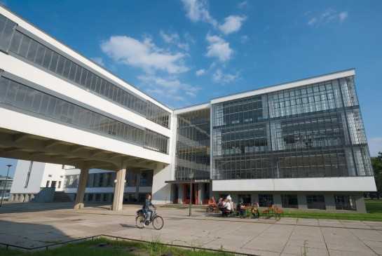 Dessau_Bauhaus